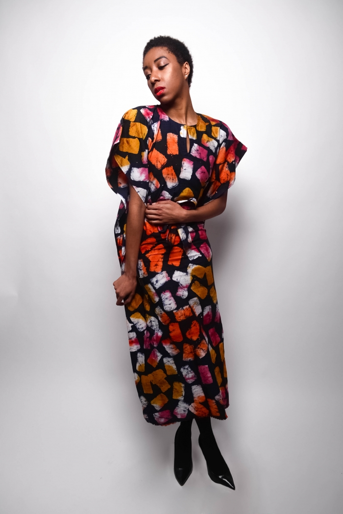 Busayo NYC – Designer African Fashion