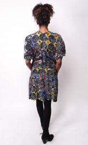 Tola Dress | Busayo NYC