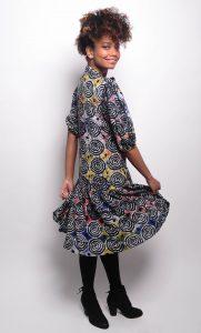 Tola Dress | Busayo NYC
