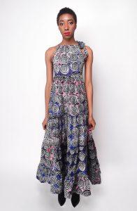 Bunmi African Dress | Busayo NYC