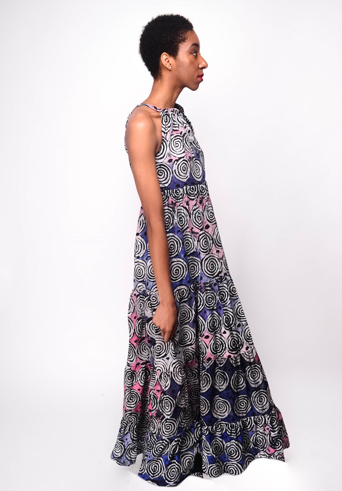 Bunmi African Dress – Busayo NYC