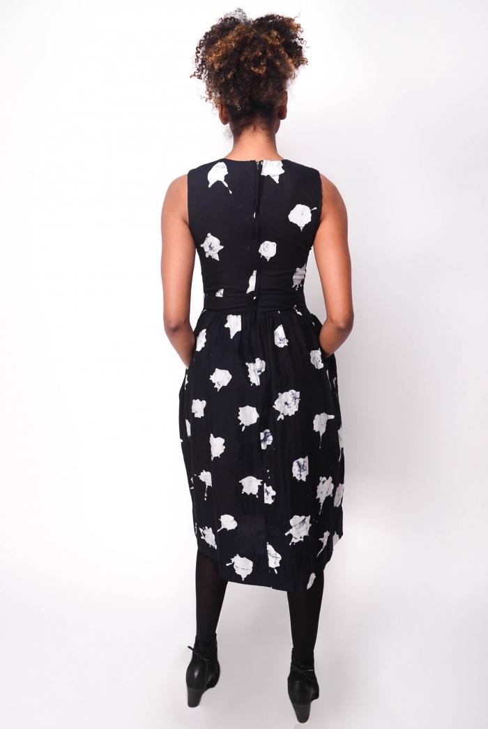 Ronke Dress